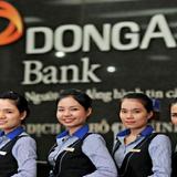 DongABank - nguy cơ 0 đồng?