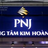 PNJ chưa có kế hoạch thoái vốn tại DongABank