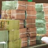 Đến cuối tháng 6/2015, nợ xấu giảm mạnh còn 160.000 tỷ đồng