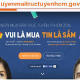Sở Công thương TP.HCM lập trang web khuyến mại trực tuyến