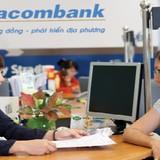 Sacombank nằm trong Top 10 doanh nghiệp Sao Vàng Đất Việt