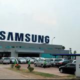 """Samsung """"rót"""" thêm 600 triệu USD vào Khu công nghệ cao TP.HCM"""