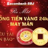 """""""Săn lùng"""" đồng tiền vàng """"Chiêu Tài – Tấn Bảo"""""""