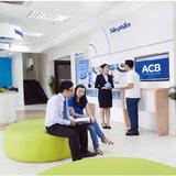 Quý IV/2015, ACB lãi ròng gấp 1,5 cùng kỳ, lỗ gần 1.000 tỷ chứng khoán đầu tư