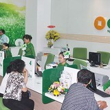 Ngân hàng Phương Đông tăng vốn lên 4.000 tỷ đồng