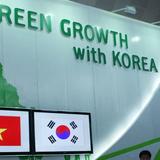 Việt Nam là thị xuất khẩu lớn thứ 3 của Hàn Quốc