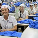 Dệt may gia công Việt Nam với ước mơ lên Top 4 thế giới?