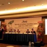 ĐHĐCĐ HSC: Sẽ có 30 tỷ nếu tư vấn thành công thương vụ Big C