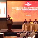 ĐHĐCĐ Nam Long: Sẽ lấy tiền đầu tư của Keppel Land để mở rộng quỹ đất
