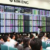 """""""Vn-Index nửa đầu quý II/2016 sẽ lên mức 640 điểm"""""""