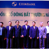 Ai vì lợi ích của Eximbank?