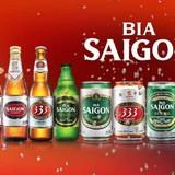 4 tháng đầu năm 2016, lợi nhuận của Sabeco giảm gần 30%