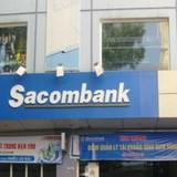 Sacombank thoái hết vốn tại VFMVFA