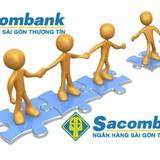 Gia đình ông Trầm Bê vẫn đang đứng tên 9,4% cổ phần Sacombank  