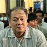 Tiếp tục phiên sơ thẩm xét xử vụ án Phạm Công Danh và đồng phạm