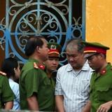 """Tại sao ông Trần Quý Thanh và bà Trần Ngọc Bích """"dính"""" tới Phạm Công Danh?"""