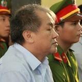 Phiên xét xử sáng 26/7: Tiền chuyển cho nhóm Trần Ngọc Bích vẫn trong ngân hàng VNCB