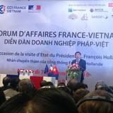 Muốn lấy tiền của Pháp, doanh nghiệp Việt phải bảo vệ môi trường