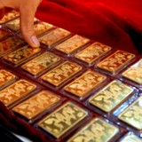 TP.HCM có khoảng 2.000 doanh nghiệp đang hoạt động kinh doanh vàng