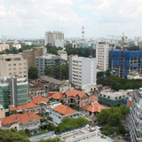 6 tỷ USD vốn ngoại đã đổ vào bất động sản Việt 3 năm qua