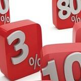 Lãi suất cho vay đã tăng 0,1%/năm