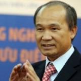 Ông Dương Công Minh chính thức ứng cử vào hội đồng quản trị Sacombank