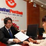 LienVietPostBank không sáp nhập vào Sacombank