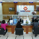 LienVietPostBank có thể tăng tín dụng lên 30% năm 2017