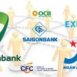 Điều gì khiến Vietcombank thoái hết vốn khỏi các ngân hàng?