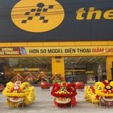 CDH Electric Bee Limited đã bán 4,4 triệu cổ phiếu MWG