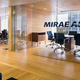 Chứng khoán Mirae Asset trở thành công ty chứng khoán 100% vốn ngoại