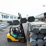 Ống Thép Việt Đức có thêm 1 cổ đông lớn