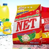 Bột giặt NET: Lãi ròng gần 19 trong quý I, hoàn thành 30% kế hoạch năm