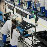 """PMI tháng 10: """"Hoạt động sản xuất đang dần ổn định"""""""