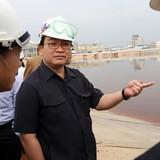 Phó thủ tướng Hoàng Trung Hải: Hồ chứa bùn đỏ phải tuyệt đối an toàn