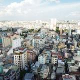 TP.HCM: Tốc độ tăng GDP quý I cao hơn cả nước