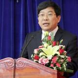 Ông Nguyễn Duy Bắc được bầu làm Phó chủ tịch Khánh Hòa
