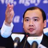 """Ông Lê Hải Bình: """"Hãng tin Nga đưa tin phiến diện, mang tính cá nhân"""""""