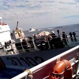 <span class='bizdaily'>BizDAILY</span> : Cách giàn khoan 17 hải lý, tàu cá Trung Quốc đâm chìm tàu cá Việt Nam