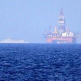 Tàu Trung Quốc ngăn cản việc cứu hộ tàu cá Việt Nam bị chìm