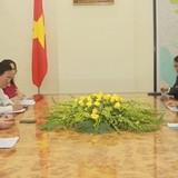 Tập đoàn Samsung mong muốn mở rộng đầu tư tại Việt Nam