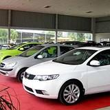 """<span class='bizdaily'>BizDAILY</span> : Thị trường ôtô Việt """"dậy sóng"""" vì cách tính thuế mới?"""
