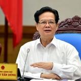 """""""Không lấy ngân sách tạo cơ chế đặc thù cho Nhật Tân - Nội Bài"""""""