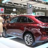 <span class='bizdaily'>BizDAILY</span> : Cuối năm, nhập khẩu ô tô sẽ tăng đột biến?