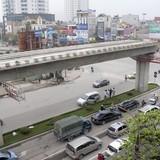 Đường sắt Cát Linh - Hà Đông lại chậm tiến độ: Đề nghị thay giám đốc dự án!