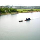 """Hà Nội sẽ sớm có """"siêu"""" đô thị ở hai bên bờ sông Hồng?"""