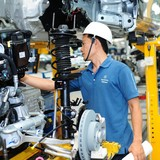 Chỉ đạo nổi bật: Áp thuế đặc biệt cao đối với nhiều loại ô tô