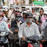 <span class='bizdaily'>BizDAILY</span> : Sẽ dừng thu phí đường đối với xe máy từ đầu 2016?