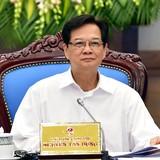 Chỉ đạo nổi bật: Thủ tướng phê chuẩn, miễn nhiệm nhân sự 14 tỉnh