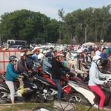 <span class='bizdaily'>BizDAILY</span> : Vì sao chi phí giao thông ở Việt Nam đắt đỏ, tai nạn lại nhiều?